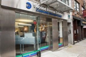 Want to know more? Visit the Second Avenue Subway Community Information Center at 1628 Second Ave.