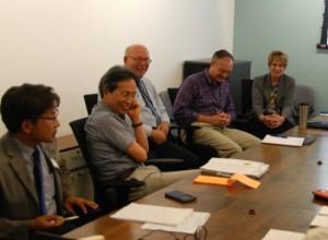 South Korea Meeting Photo 3