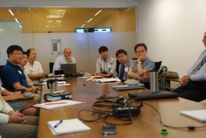 South Korea Meeting photo 1