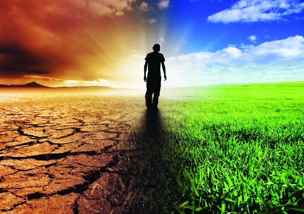 Drought Kickoff