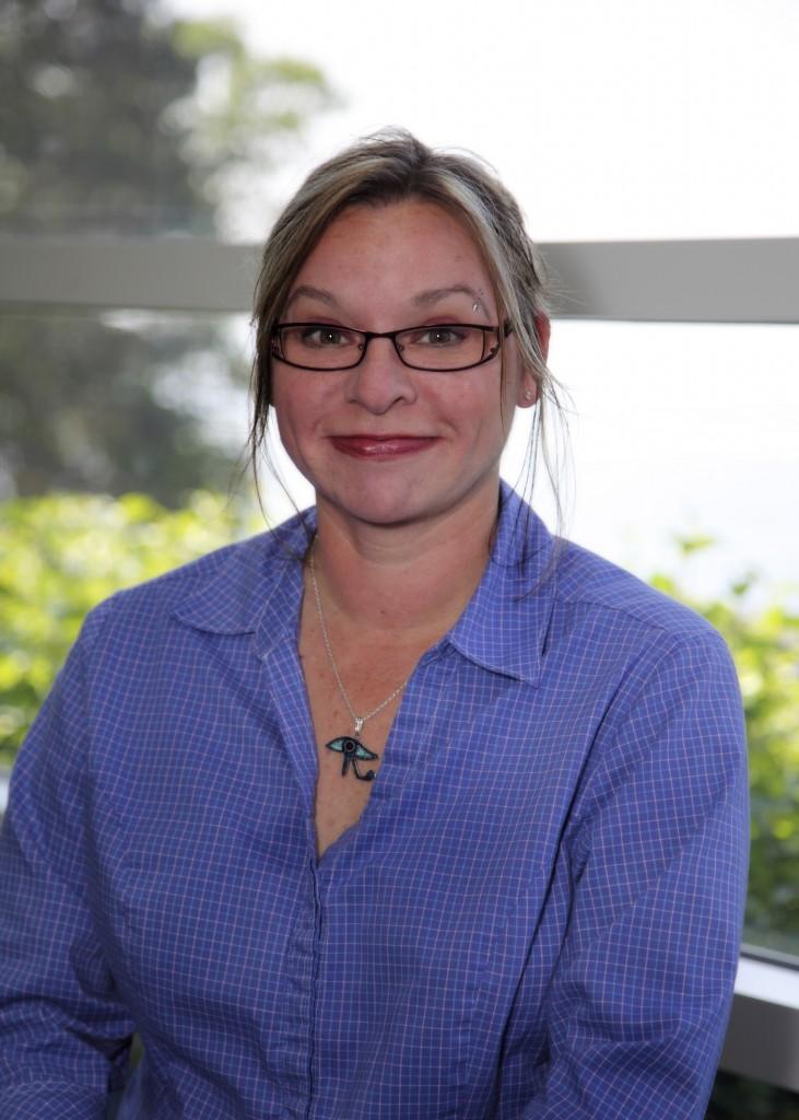 EPA's Stephanie Warhol